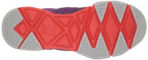 DC UNILITE FLEX TR J PUR ADJS700004 Damen Sneaker Violett (Purple)