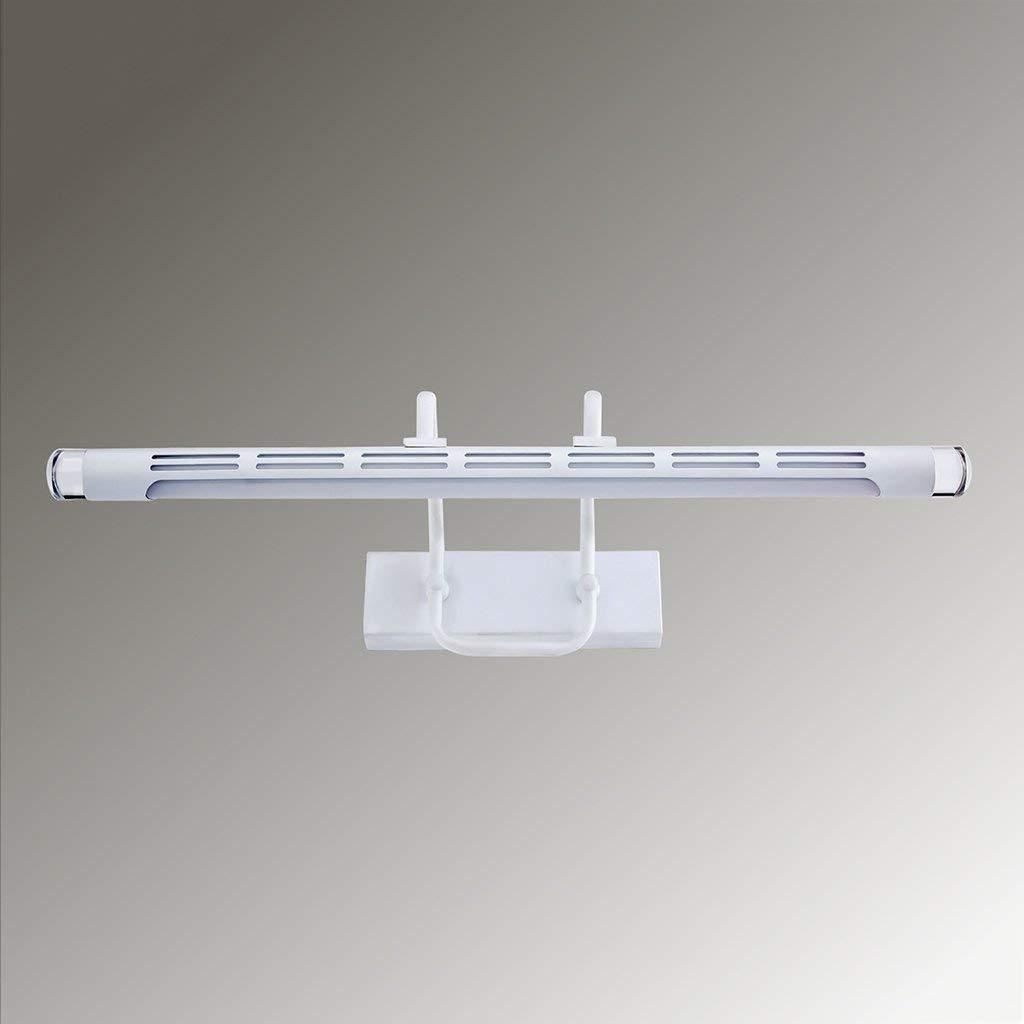 Mirror Lamps Home Spiegellampen LED-Spiegelscheinwerfer (Farbe   Weiß Light-7w5319  6cm)
