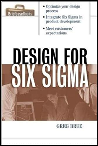 Six Sigma For Managers (Briefcase Books Series)