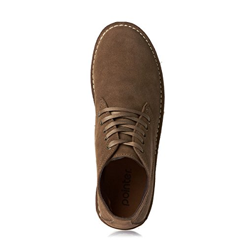 Cyril Tabacco Pointer Beige Sneaker 3 ACwp7Rq