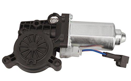 t Left Power Window Lift Motor for Buick Chevrolet Pontiac Saturn Terraza Uplander Montana ()