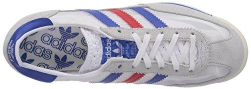 adidas SL 72 - G19299 White-grey-blue cheap price free shipping 4gofdF8