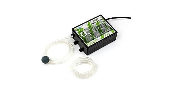 Ozonizador de Aire / Agua / Generador de ozono Water Master 10W ...