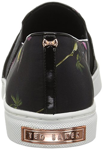 Baker Fashion Citrus Bloom Ted Women's Thfia Sneaker 1fnqtRdgx