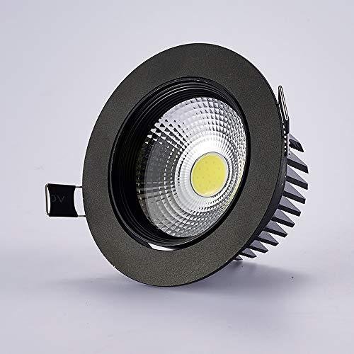 Gu10 Led Spot Light Fitting in US - 9