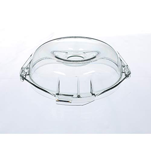 Robot Coupe 106458S Cutter Bowl Lid by Robot Coupe