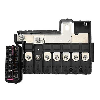 Kavas Car Battery Fuse Box Socket Holder 6r0937548c