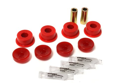 - Energy Suspension 16.8102R SHOCK MOUNT BUSHING SET