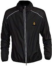 WOLFBIKE Fietsjack Jersey Sportswear Ademend Lange Mouwen Winddicht Jas