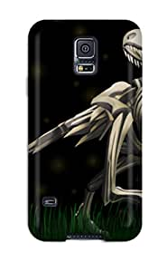 XquuXfi6207LYqEb Snap On Case Cover Skin For Galaxy S5(dinosaur)