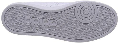 Scarpe Adidas Bianco Ginnastica da Uomo Clean Advantage NEO VS xqwIqfUr