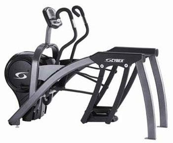 Cybex 630A Arc Trainer - Total Body Cross Trainee