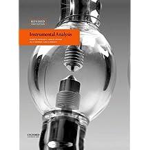Instrumental Analysis: Revised Edition