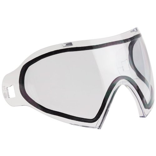 (Dye Paintball i4/i5 Goggle Thermal Replacement Lens)