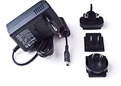 FLIR T910814 Power Supply Charger Exx -Series and T-Series cameras