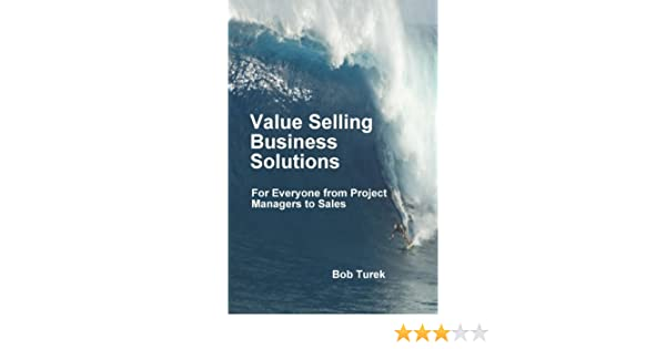 Value Selling Business Solutions
