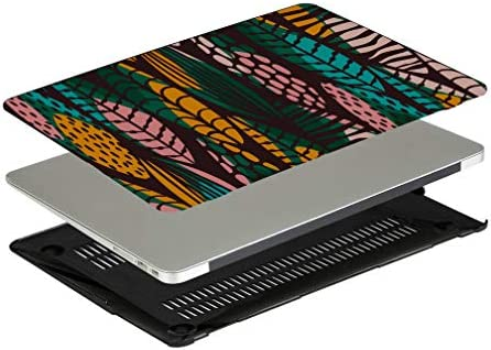 Macbook Air Case 13 Moda Tradicional Pintura Retro Plástico Cáscara Dura Compatible Mac Air 11