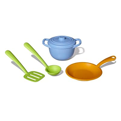 Green Toys Chef Set from Green Toys