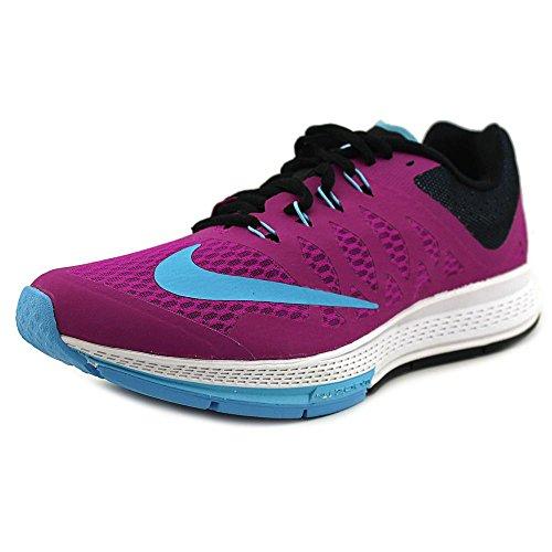 Nike Women's Air Zoom Elite 7 Fushsia Flash/Clearwater Bl...