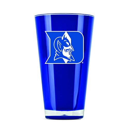 Duck House NCAA Duke Blue Devils 20oz Insulated Acrylic Tumbler