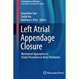 Left Atrial Appendage Closure: Mechanical Approaches to Stroke Prevention in Atrial Fibrillation
