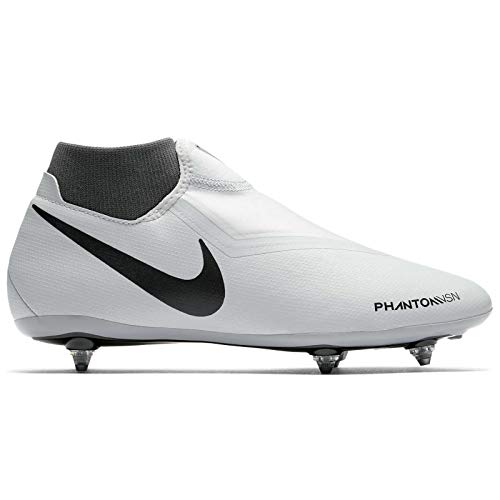 black 060 Df Eu Sg Lt Phantom De 38 5 Unisex Sala Fútbol dark Zapatillas Jr pure Adulto Grey Crimson Academy Platinum Vsn Nike wIHCq6n