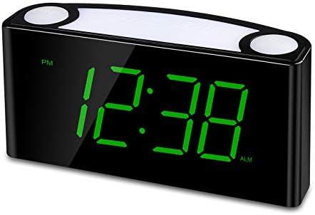 Raynic alarm clock manual