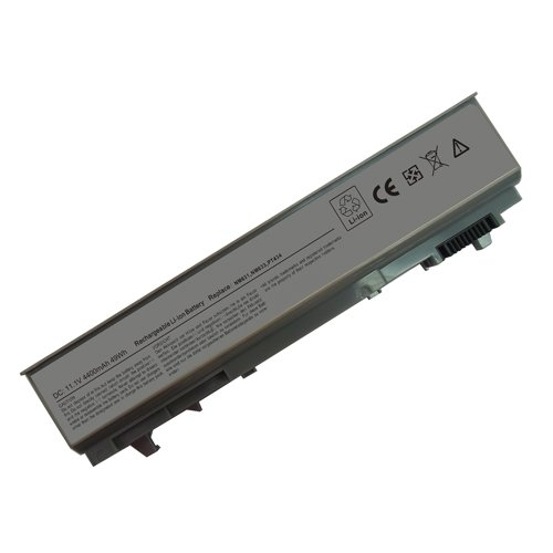 Amsahr Replacement Battery for Dell D1370, Inspiron 13z(P...
