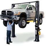 Bendpak XPR-10S-168-LP Extra Tall, Dual Width, 10,000 2 Post Car Lift Lp