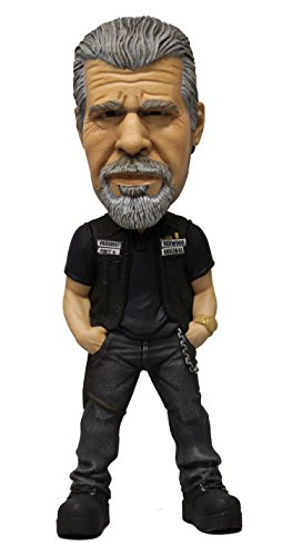 Mezco Toyz Sons Anarchy Bobblehead