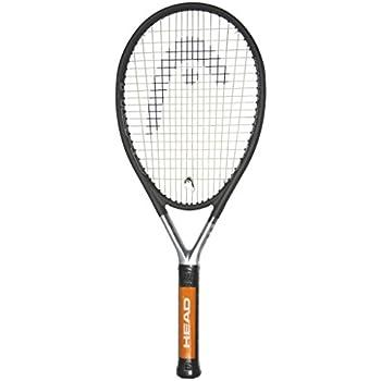 HEAD Ti.S6 Strung Tennis Racquet (4-1/4), Strung