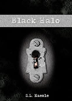 Black Halo (Grace Series Book 3) by [Naeole, S.L.]