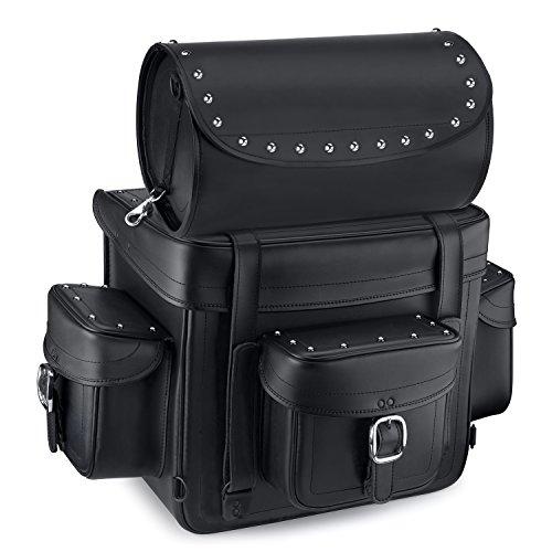Studded Luggage - 8