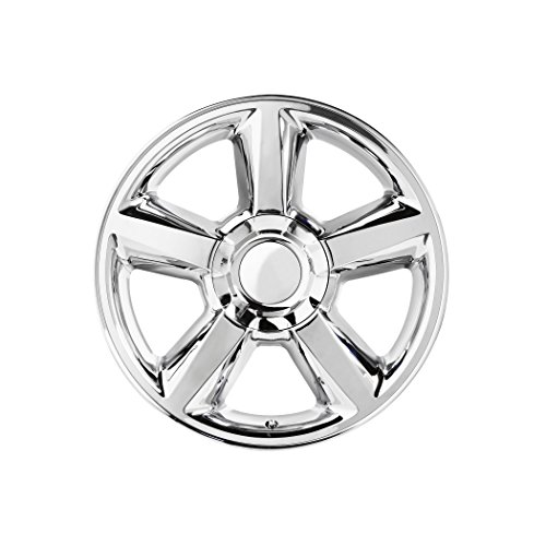 Wheel Replicas V1164 Chrome Wheel (22x9''/6x5.5'') by Wheel Replicas (Image #2)