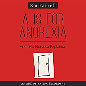 A Is for Anorexia Audiobook