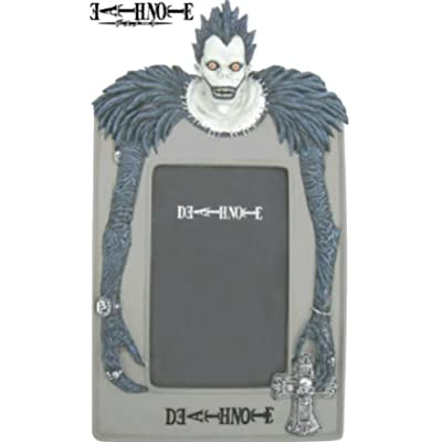 Death Note Ryuk Photo Frame: Toys & Games