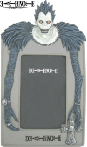 Death Note Ryuk Photo Frame