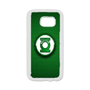 DIY phone case Green Lantern cover case For samsung_galaxy_s6 edge AS2S7749802