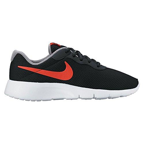 Tanjun Trainers Black Youth 36 5 Grey Eu Mesh Nike 5qTSwn