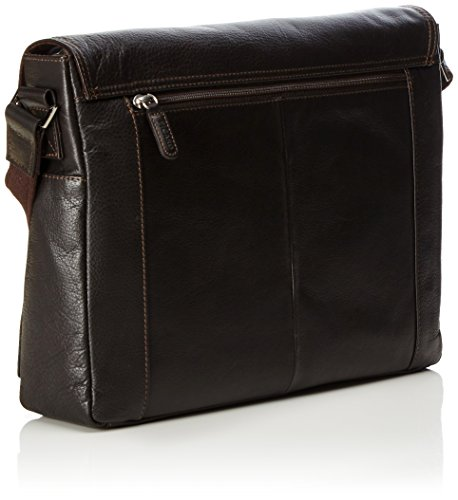 Picard Officebag Promo 25 cognac Marrone Braun (Cafe)