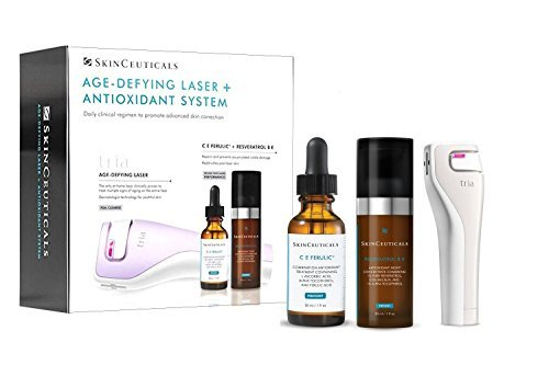 SkinCeuticals Age-Defying Laser Plus Antioxidant System by - System Anti