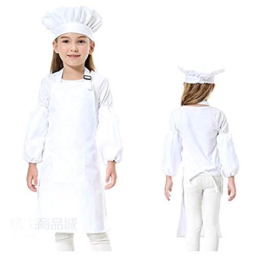 Disfraz de cocinero - Divisa - Chef - Niños - Niños ...
