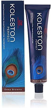 Wella Koleston Perfect 6/73 Tinte - 60 ml: Amazon.es: Belleza