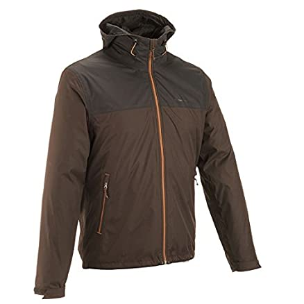 Buy QUECHUA Arpenaz 100 Men's Rain Jacket - Size XXXL Online at ...
