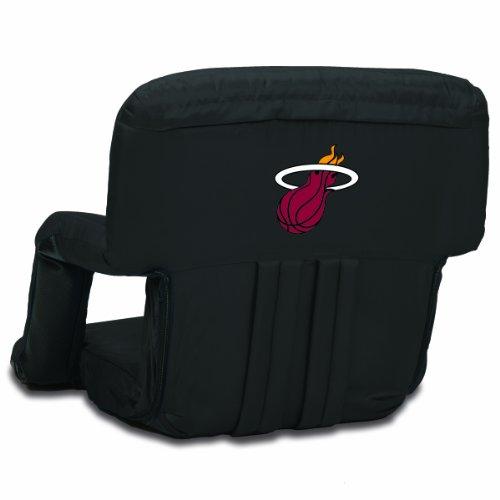 - NBA Miami Heat Ventura Portable Reclining Seat