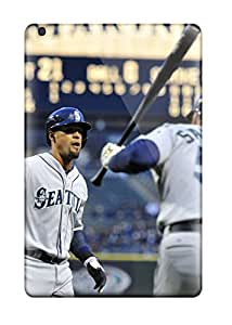 seattle mariners MLB Sports & Colleges best iPad Mini 3 cases