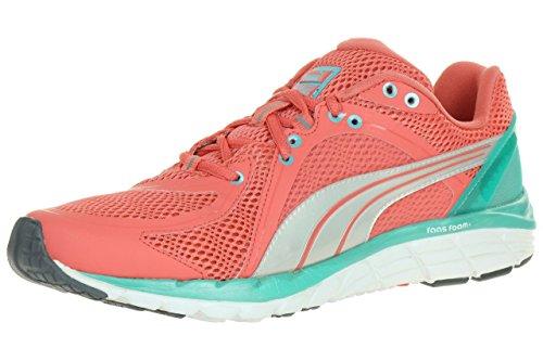 Puma Faas 600 S Women's Running Shoes - 10.5 - Pink