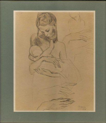 twentieth century drawings - 3