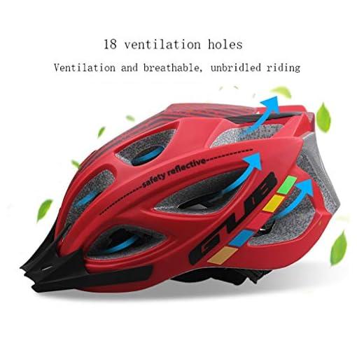 ZCR Cycle Casque de vélo de vélo Planche à roulettes Scooter Hoverboard Casque Riding sécurité légère réglable Respirant Casque for Hommes Femmes Enfants Enfants avec Visor