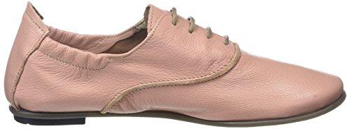 Flats Pink Fly London Women's Faru973fly Ballet 008 Rose wqaAIq